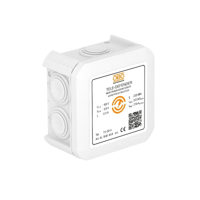Комбинированное защитное устройство для систем VDSL — арт.: 5081698