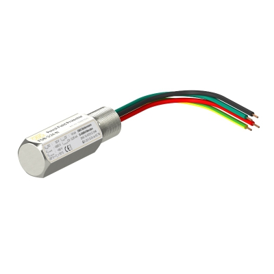 Защитное устройство для сенсоров во взрывоопасных зонах, 3-полюсное, для сетей 24 В — арт.: 5098392