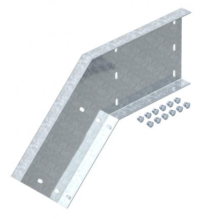 Угловой соединитель 45° вертикальный — арт.: 6232663