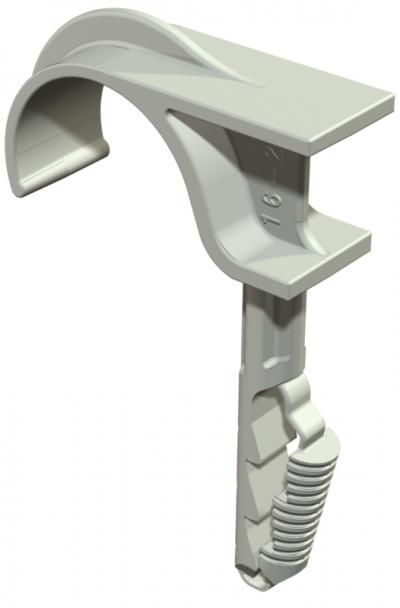 Одинарный нажимной фиксатор — арт.: 2197804