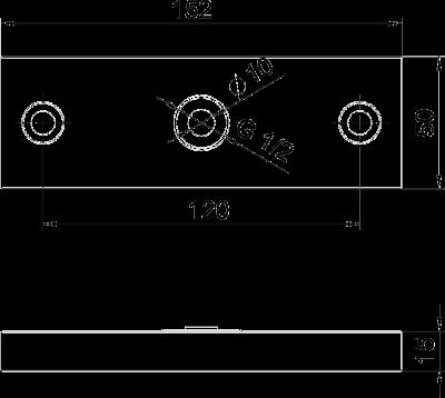 Схема Опора для подвода сжатого воздуха для электромонтажной колонны — арт.: 6290495