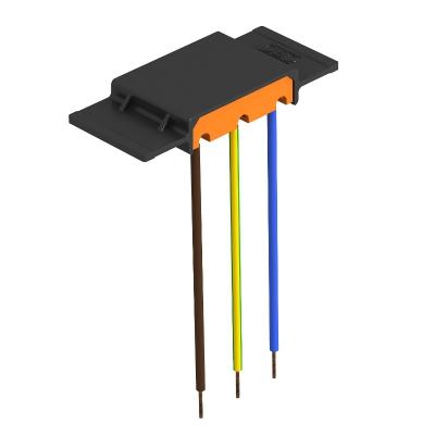 Модуль высокочувствительной защиты с держателем для установки в монтажных коробках GB2 и GB3 — арт.: 5092472