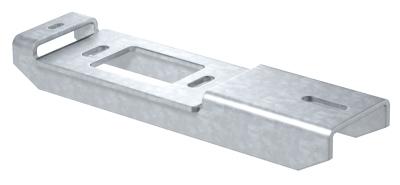Адаптерная пластина асимметричная — арт.: 6346820