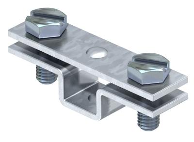 Держатель для плоских проводников, с соединительной резьбой М6 — арт.: 5032237