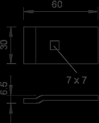 Схема Фиксатор — арт.: 6221122