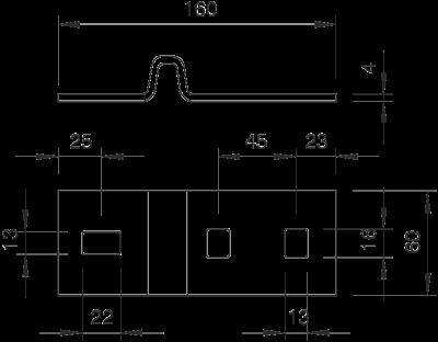 Схема Опорная петля — арт.: 6019064
