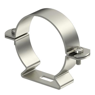 Дистанционная скоба для кабеля и труб, из нержавеющей стали — арт.: 1361643