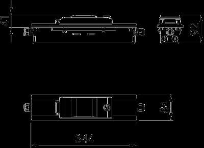 Схема Монтажный элемент — арт.: 6288365