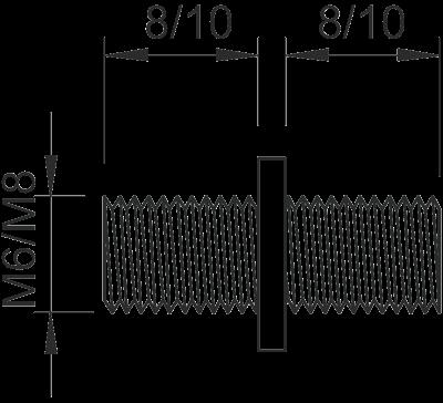 Схема Двойной ниппель — арт.: 3131068