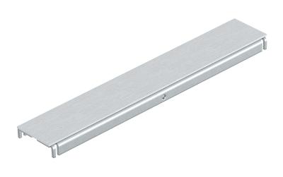 Уплотнитель крышки для каналов шириной 200 и 300 мм, любой высоты — арт.: 7424990
