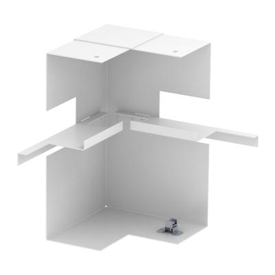 Внутренний угол упрощенный, для кабельного короба высотой 70 мм — арт.: 6278050