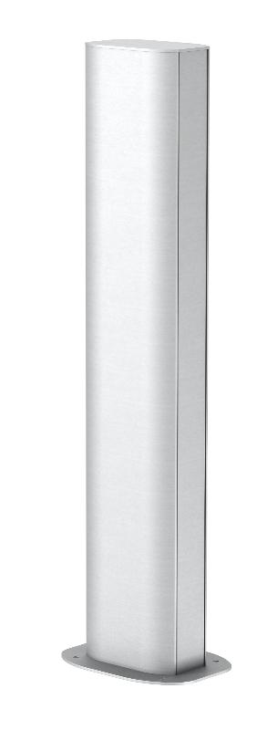 Алюминиевая электромонтажная колонна ISSDHSM45 — арт.: 6289980
