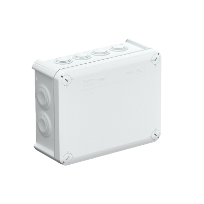 Распределительная коробка Т-160 со вставным уплотнителем — арт.: 2007093