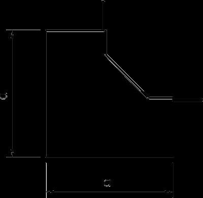 Схема Крышка внутреннего угла — арт.: 6175572