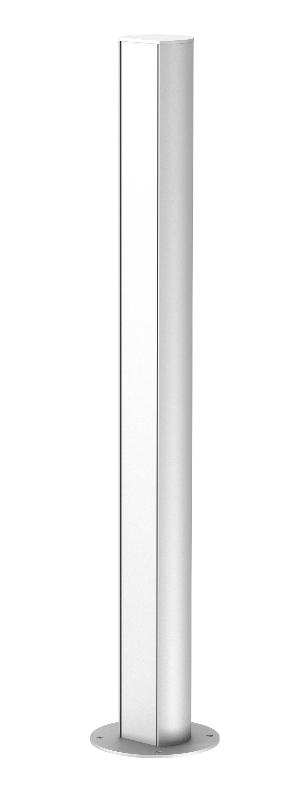 Алюминиевая электромонтажная колонна ISSRHSM45 — арт.: 6290090