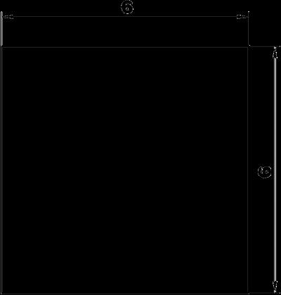 Схема Плоский уплотнитель — арт.: 7424822