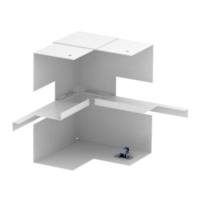 Внутренний угол для кабельного короба высотой 70 мм — арт.: 6277640