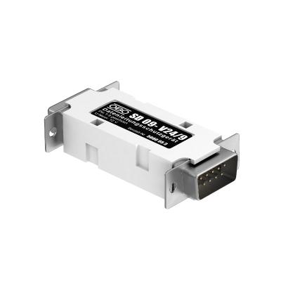 Устройство высокочувствительной защиты для 9-полюсных интерфесов RS232 — арт.: 5080053