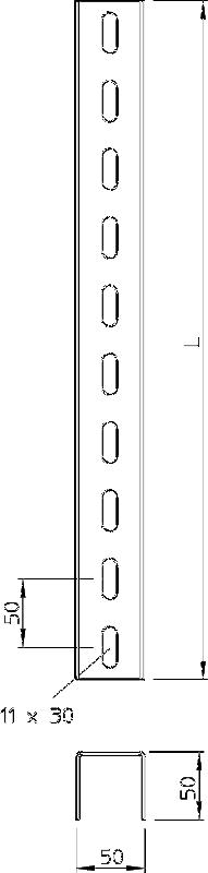 Схема Стойка US 5 — арт.: 6340881