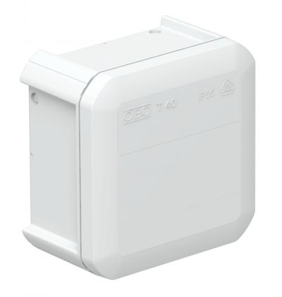 Распределительная коробка Т-40, закрытая — арт.: 2007223