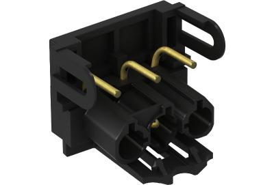 Штекерный соединительный адаптер, U-образный — арт.: 6117196