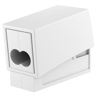 Соединительная клемма для монтажа светильника, с 3 подключениями — арт.: 2054755