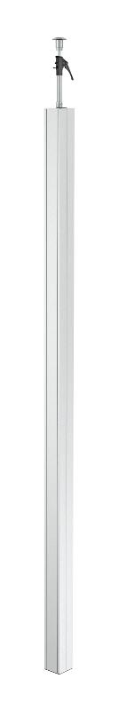 Алюминиевая электромонтажная колонна ISS140110 — арт.: 6288963