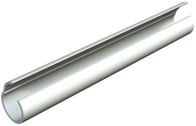 Пластиковая труба Quick-Pipe — арт.: 2153904