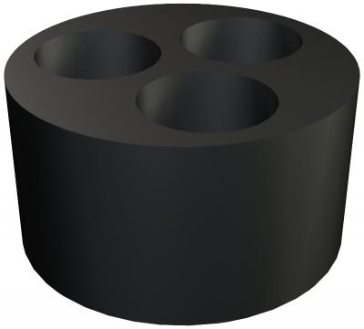 Универсальный уплотнитель, PG — арт.: 2029618