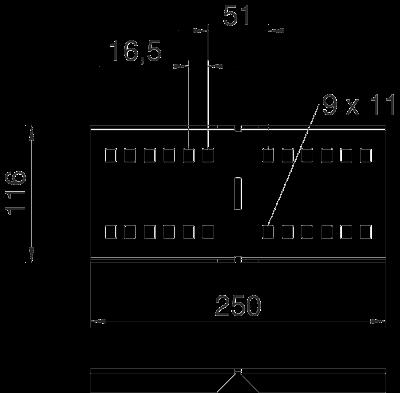 Схема Угловой соединитель — арт.: 6091393