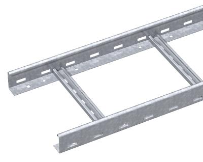 Кабельный лоток LGN 60 NS лестничного типа — арт.: 6209301