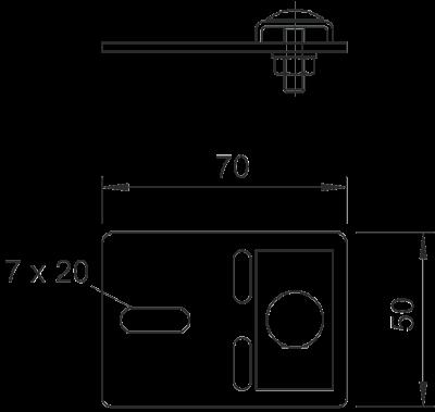Схема Опора — арт.: 6221017