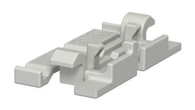 Фиксатор крышки для кабельного короба шириной 60 мм — арт.: 6176122