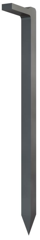 Стальной гвоздь — крючок — арт.: 3347052