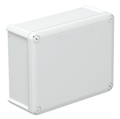 Распределительная коробка Т-250, закрытая — арт.: 2007287
