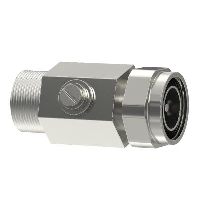 Коаксиальное устройство защиты для разъема 7/16: штекер/розетка — арт.: 5093171