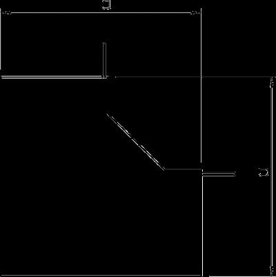Схема Крышка внутреннего угла — арт.: 6192118
