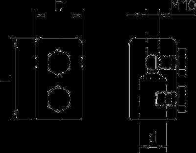 Схема Заглушка — арт.: 5408393
