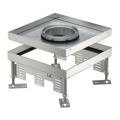 Регулируемая кассетная рамка RKFN для тубуса, из нержавеющей стали — арт.: 7409368