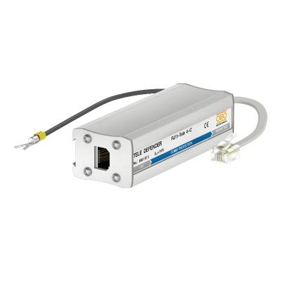 Устройство комбинированной защиты для систем ISDN RJ11 — арт.: 5081975