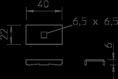 Схема Фиксатор — арт.: 6221076