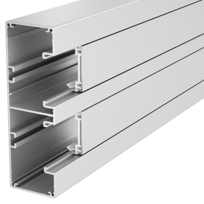 Алюминиевый кабельный короб Rapid 45-2, GA-53165 — арт.: 6112603