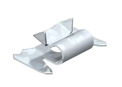 Защелкивающаяся скоба для крышки с системным отверстием 45 мм — арт.: 6288703
