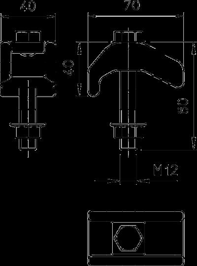 Схема Фиксатор TKS усиленный — арт.: 6355800