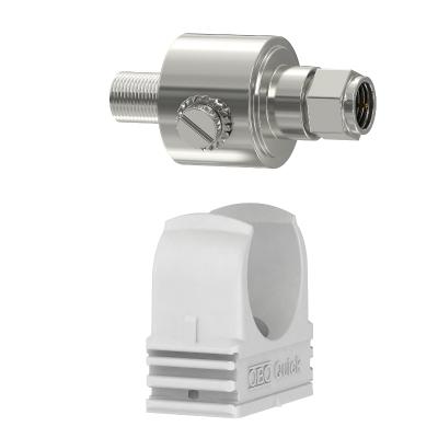 Коаксиальное устройство защиты для разъема F: штекер/розетка — арт.: 5093275