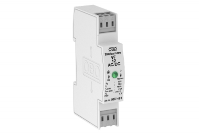 Модуль защиты для 2-полюсных сетей 12 В — арт.: 5097453