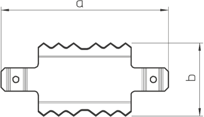 Схема Стыковой соединитель — арт.: 6247434