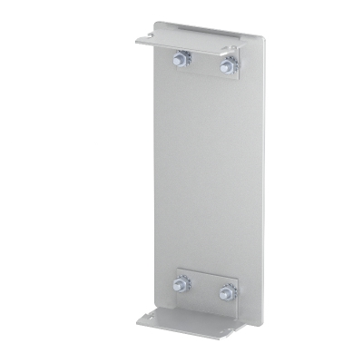 Алюминиевая торцевая заглушка — арт.: 6279473