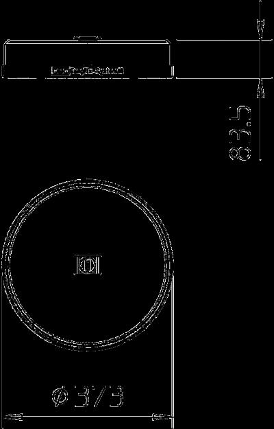 Схема Комплект для крепления кабельных лотков с фиксатором TrayFix, 16 кг — арт.: 5403099
