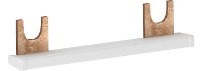 Медные перемычки, ширина шага 53,4 мм — арт.: 5089662